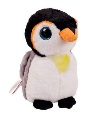 Мягкая игрушка ABtoys Пингвин, 24 см
