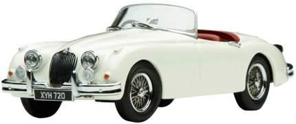 Коллекционная модель Jaguar JDCAXK150W