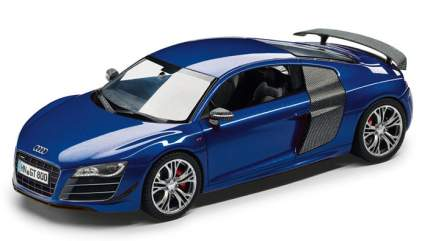 Коллекционная модель Audi 5011118423