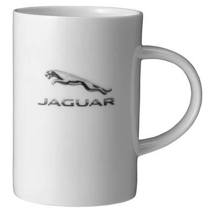 Кружка Jaguar JRCORPMUG14 White