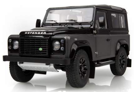 Коллекционная модель Land Rover LDDC966BKW