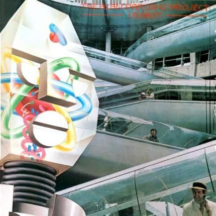 Виниловая пластинка The Alan Parsons Project I, ROBOT (180 Gram/Gatefold)