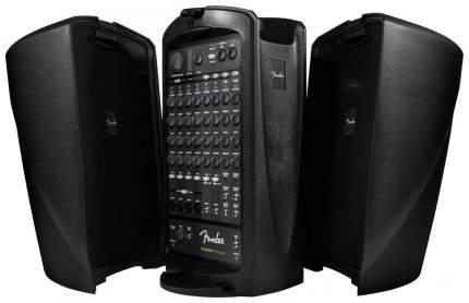 Активные колонки Fender PASSPORT VENUE Black