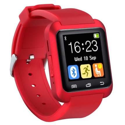 Детские смарт-часы Smart Baby Watch U8 Red