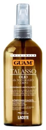 Масло для тела GUAM Olio da Massaggio Corpo Talasso 200 мл