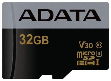 Карта памяти ADATA Premier Pro Micro SDXC 32GB
