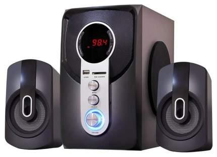 Колонки для компьютера Ginzzu GM-405 с Bluetooth