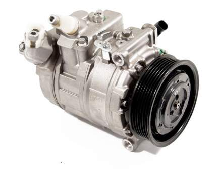 Компрессор кондиционера Hyundai-KIA 97701a5502