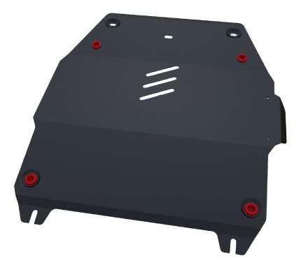 Защита картера+КПП Spark M300