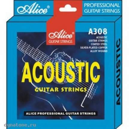 Струны для акустической гитары ALICE A308-SL