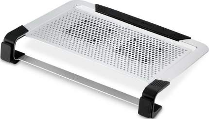 Подставка для ноутбука Cooler Master NotePal U2 Plus Silver (R9-NBC-U2PS-GP)