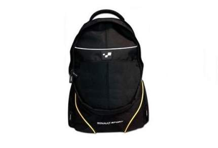 Рюкзак Renault Sport 7711576427 Black