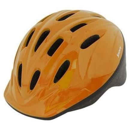 Детский велосипедный шлем BMW 80912295625 Helmet Orange