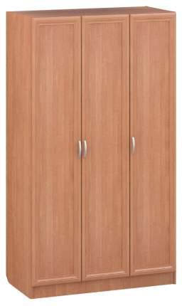 Платяной шкаф Мебель Смоленск MAS_SHO-16-OS 120х57х210, олльха