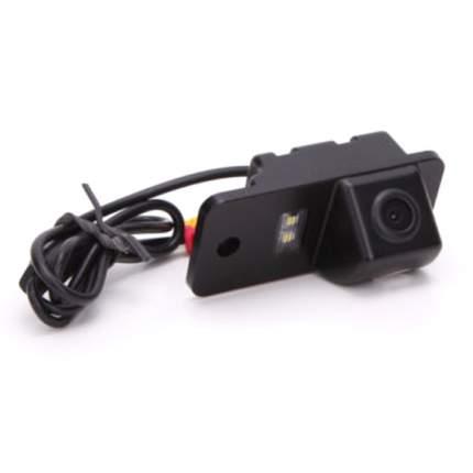 Камера заднего вида BlackMix для Audi A6