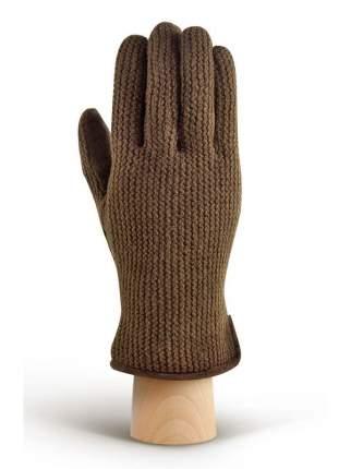 Перчатки мужские Modo FL-203 коричневые S