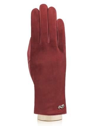 Перчатки женские Labbra LB-4707 красные 8
