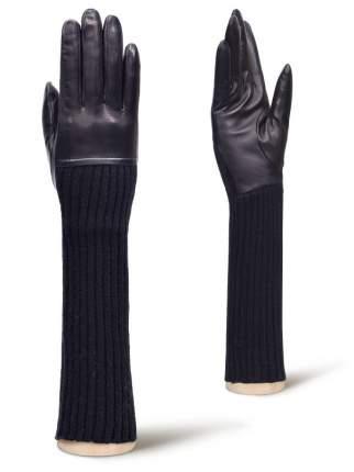 Перчатки женские Eleganzza IS682 черные 6