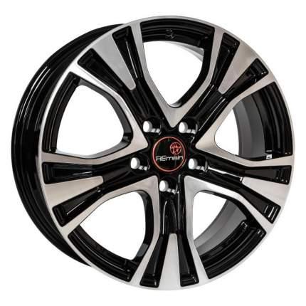 Remain  Toyota Camry (R159)  7,0\R17 5*114,3 ET45  d60,1  Алмаз-черный  15903AR