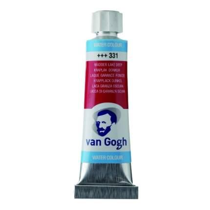 Акварельная краска Royal Talens Van Gogh №331 краплак насыщенный 10 мл