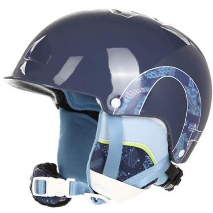 Горнолыжный шлем Roxy Happyland 2019, crown blue freespace, S