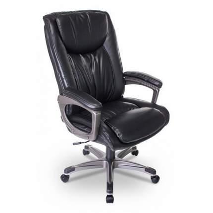 Кресло руководителя Бюрократ T-9914/BLACK, BLACK
