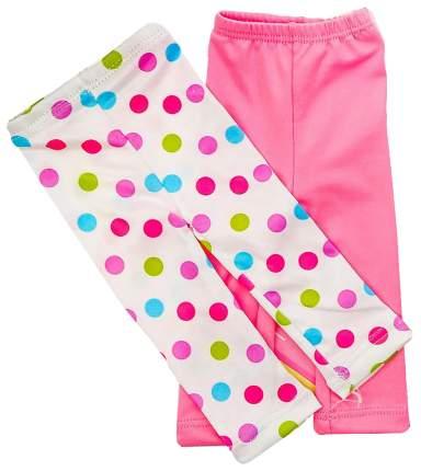 Одежда для пупсов 38 - 42 см «Лосины» №1, набор 2 пары Happy Valley