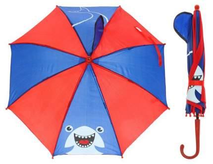 Детский зонт Sima-Land Акула 2948527