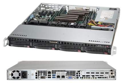 Сервер TopComp PS 1291612