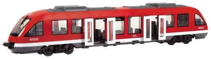 Игрушечный городской поезд, 45 см, 1:43 Dickie Toys