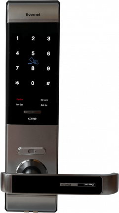 Электронный кодовый замок Evernet GX910