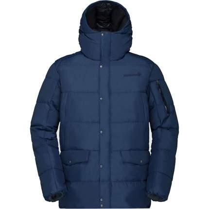 Куртка Norrona Roldal Down 750, indigo night, L INT