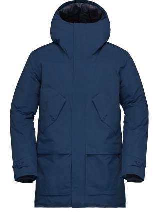 Куртка мужская Norrona Oslo Gore-Tex Insulated Parka, indigo night, L INT