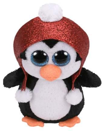 Мягкая игрушка животное TY Пингвин Гейл 36681