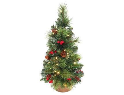Ель искусственная National Tree Company эвридей 81 см