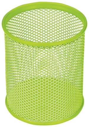 Органайзер для рабочего стола Brauberg Germanium Светло=зеленый