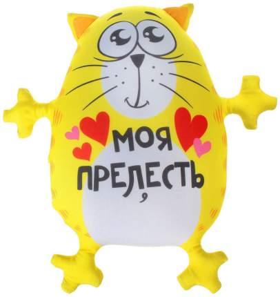 """Игрушка-антистресс """"Моя прелесть"""", 30 см КОТЭ"""