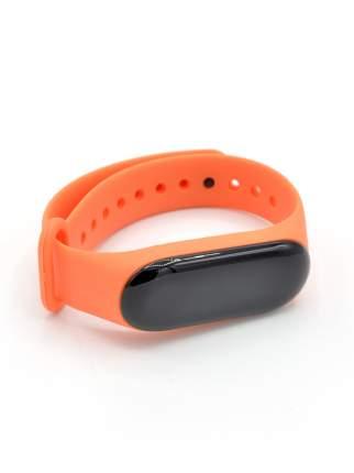 Ремешок Innovation для Mi Band 3/4 Orange