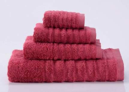 Полотенце Wellness Цвет: Малиновый (30х50 см)
