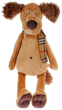 Мягкая игрушка «Пёс Шарик» в очках, 35 см Orange