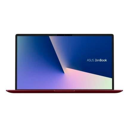 Ноутбук игровой Asus UX333FN-A4196T