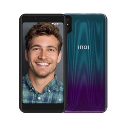 Смартфон INOI 3 Lite Twilight Green