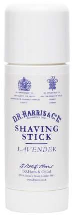 Мыло для бритья D.R. Harris Lavender 40 г