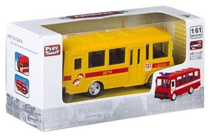 Автобус PLAYSMART 6523-D.