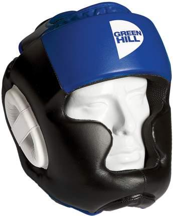 Шлем боксерский Green Hill Poise, L, Для разного уровня