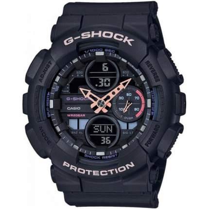 Часы Casio GMA-S140-1A