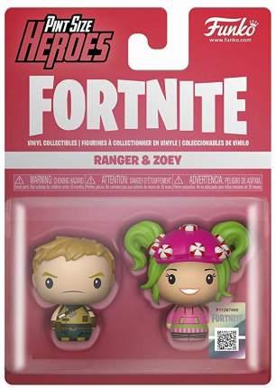 Фигурка Funko POP! Games Fortnite: Ranger & Zoey