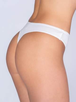 Трусы женские Minimi Basic белые 46