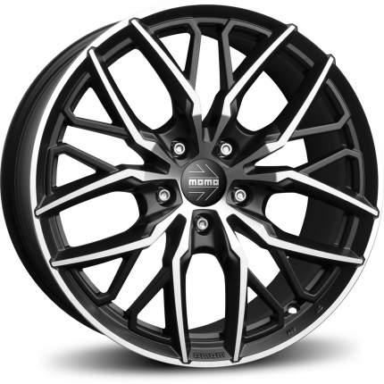 Колесные Диски MOMO SUV SPIDER 10,0\R21 5*130 ET45 d71,5 Matt Black-Polished