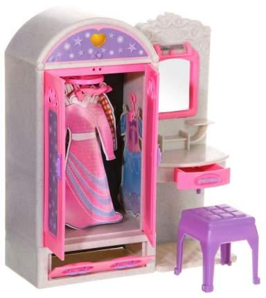 Набор кукольной мебели Shantou Gepai jennifer accessories спальня 2027